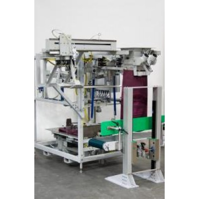 Bag Placer (BP 250)