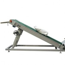 Inclined Conveyors (hoppers)