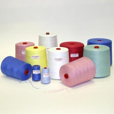 Мешкозашивочная нить Fischbein 3кг (цветная)