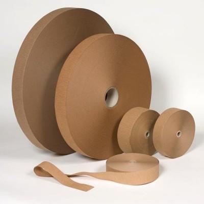 Лента бумажная креповая (диаметр 200мм)