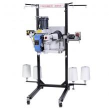 400 NS двухигольная швейная система
